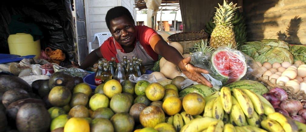 Les meilleurs fruits africains