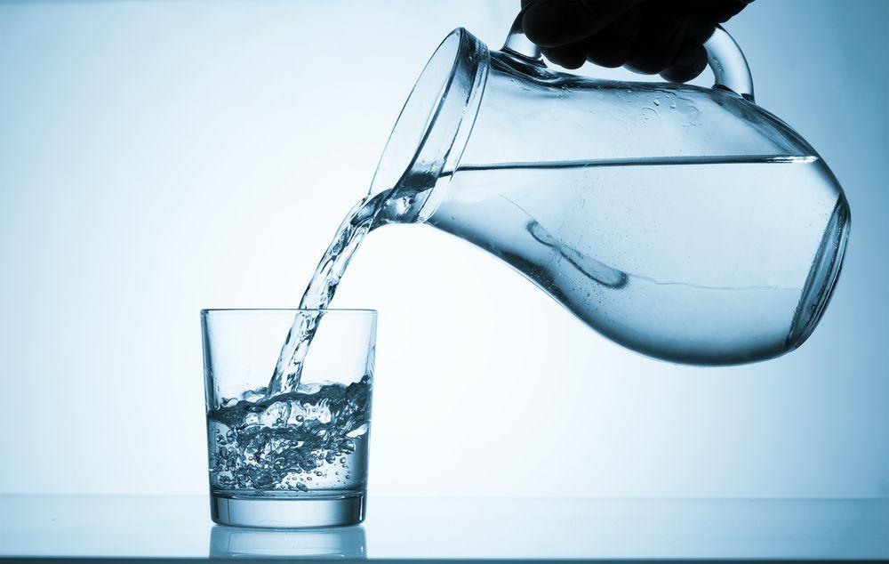 Boire de l'eau pour maigrir du ventre
